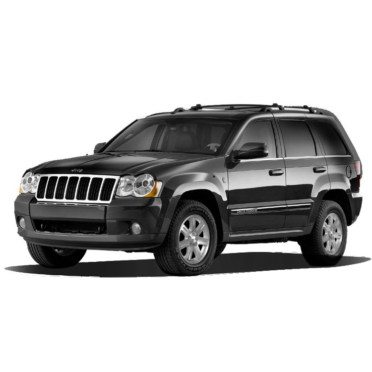 Jeep Grand Cherokee K Amp K Car Rental